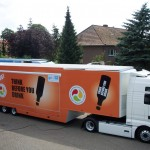 Roadshow Truck