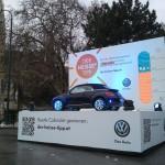 VW Beetle - der heisse Tipp