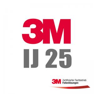 3M ij25 Folie