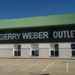 Gerry Weber Branding