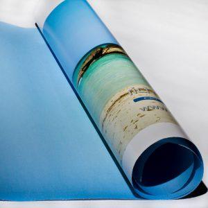 Blueback Papier