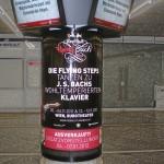 Red Bull Stationbranding