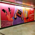 U-Bahn Branding